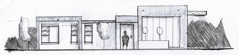 house_concept_design_8_pencil_sketch